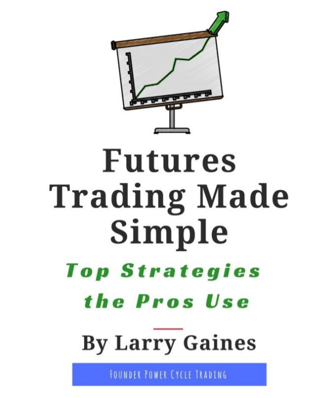 futures trading book