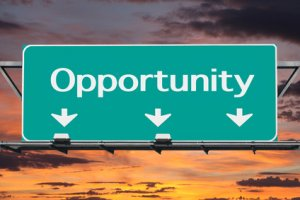 Opportunity Sign | Do Options Lose Value Over the Weekend