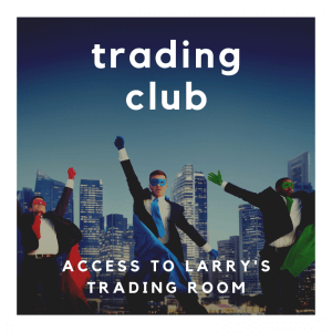 option trading club